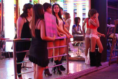 Live thai sex patpong soi cowboy phuket