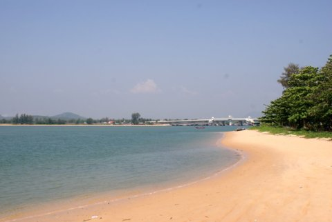 Sai Khaew Beach